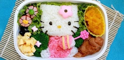 Готовим обед по-японски!