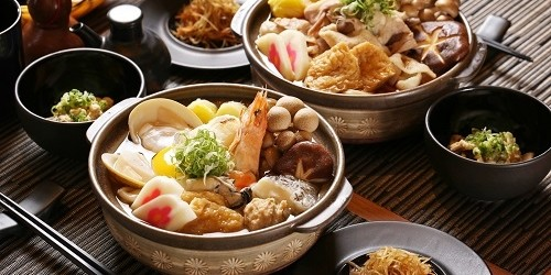 Традиционные блюда Японской кухни. История создания знаменитых блюд.