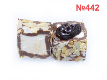 Шоколадный даблчиз